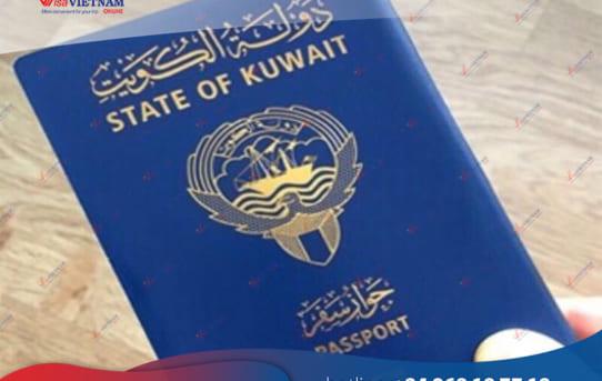 How to get Vietnam visa from Kuwait? - تأشيرة فيتنام في الكويت