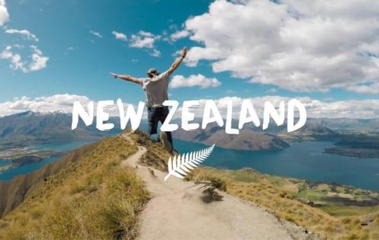 Chi tiết thủ tục xin visa New Zealand mới nhất 2020