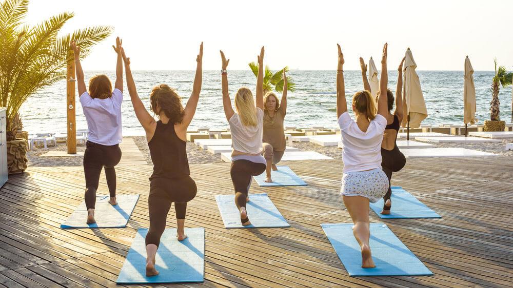 Loại hình du lịch Wellness- Luồng sinh khí mới trong ngành du lịch