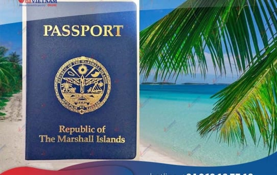 How to apply for Vietnam visa in Marshall Islands?