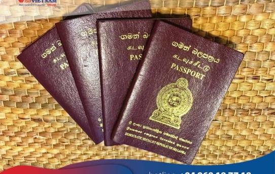 How to apply for Vietnam visa in Sri Lanka? - ශ්රී ලංකාවේ වියට්නාම් වීසා