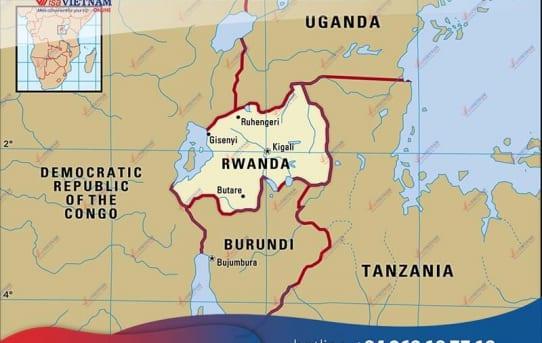 How to get Vietnam visa from Rwanda?- Visa vya Vietnam nchini Rwanda