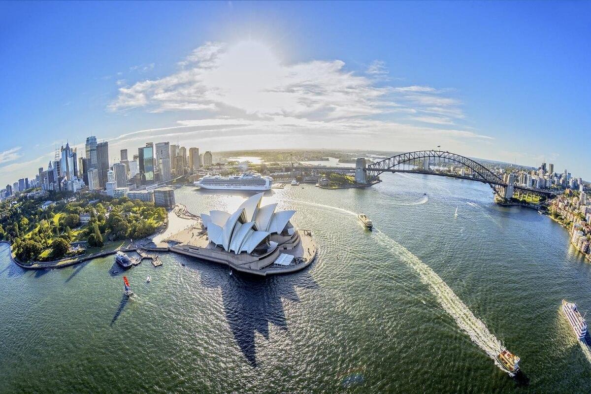 Lý do để bạn chọn du học Úc làm điểm đến tương lai cho mình