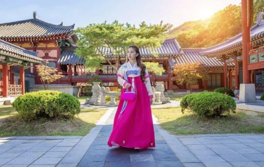 Bí quyết xin visa du lịch Hàn Quốc cho sinh viên: Thủ tục, quy trình, lưu ý cần nhớ