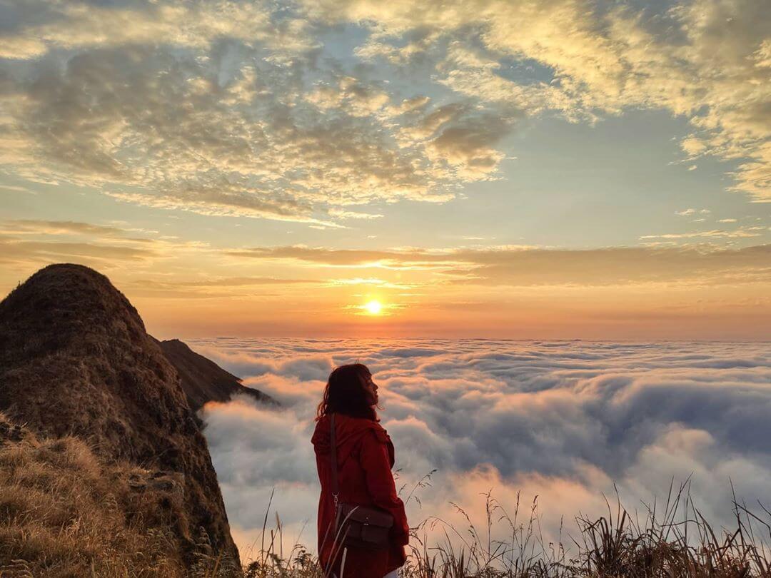 Khám phá tour du lịch trong nước: Săn mây Tà Xùa