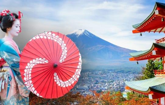 Visa du lịch Nhật Bản: Thủ tục, quy trình, dịch vụ làm visa trọn gói