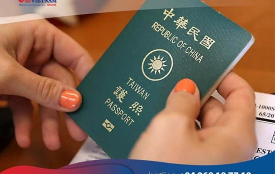 How to apply for Vietnam visa in Taiwan? - 越南簽證在台灣