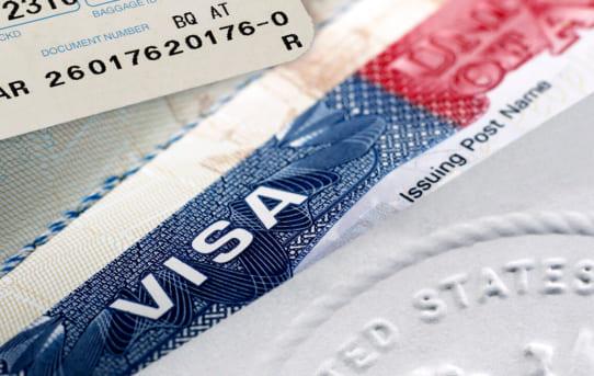 [Giải đáp] Phí gia hạn visa Mỹ bao nhiêu và thực hiện trong bao lâu?
