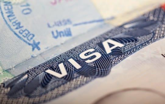 Hướng dẫn gia hạn visa Mỹ qua bưu điện - Tiết kiệm thời gian, công sức