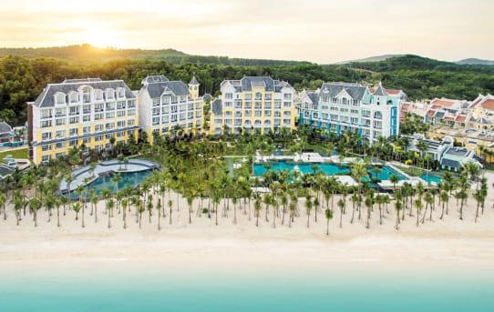 Gợi ý top 4 hồ bơi vô cực sang chảnh cho chuyến du lịch Phú Quốc của bạn