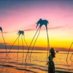 [Tour Phú Quốc] Lập team cùng nhau 4 ngày lên rừng xuống biển