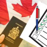 Xin visa Canada online
