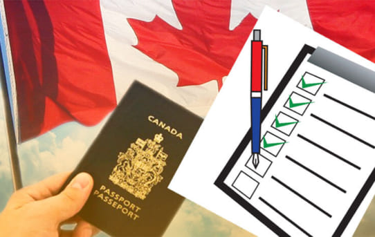 Xin visa Canada online như thế nào – Bạn đã biết chưa?