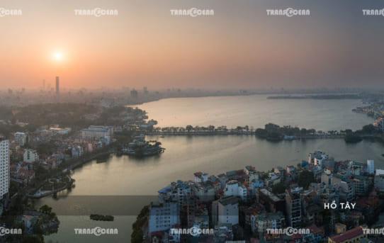 Tour Miền Bắc 4n3d giá rẻ | Hà Nội - Thị trấn Sapa mờ sương - Hà Nội